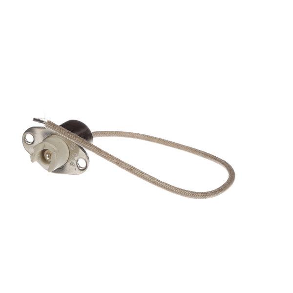 APW Wyott 3100801 Heat Socket