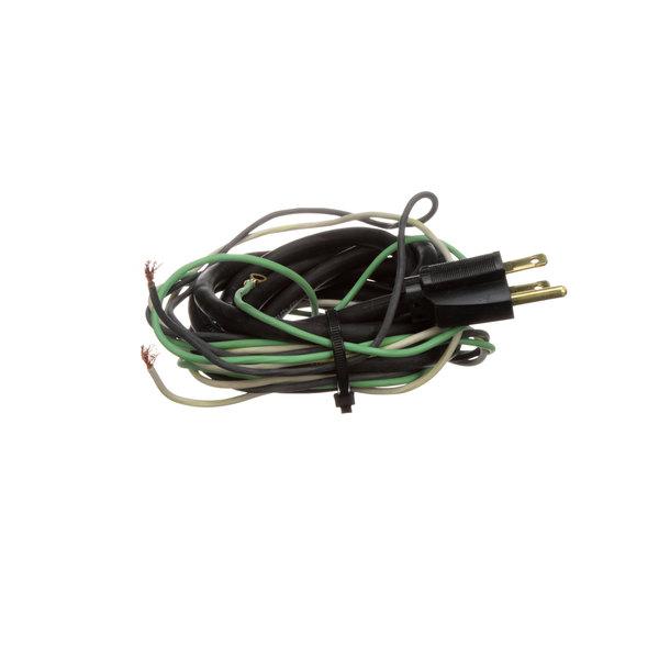 Hatco 02.18.035.00 Cord W/ Plug