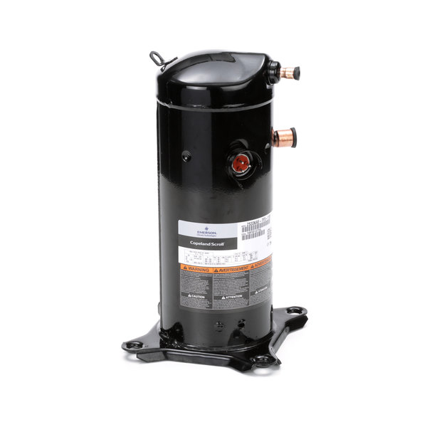 Master-Bilt 03-15399 Compressor, Zs33kae-Tf5-118,