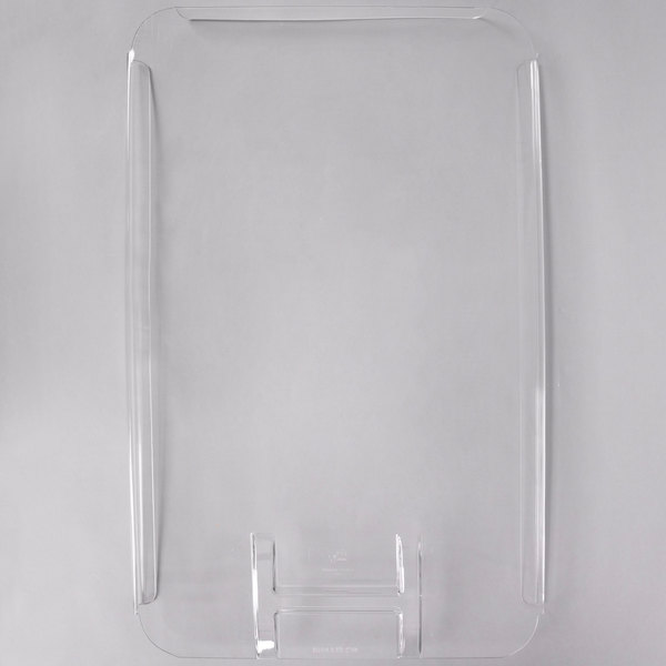 Cambro IB44LIDCW Replacement Lid for IB44 Ingredient Bin