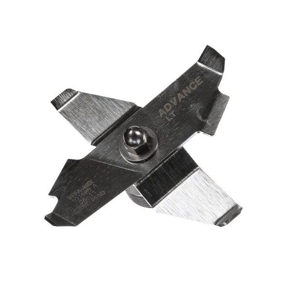 Multiplex VMP00150 Double Blade Assy