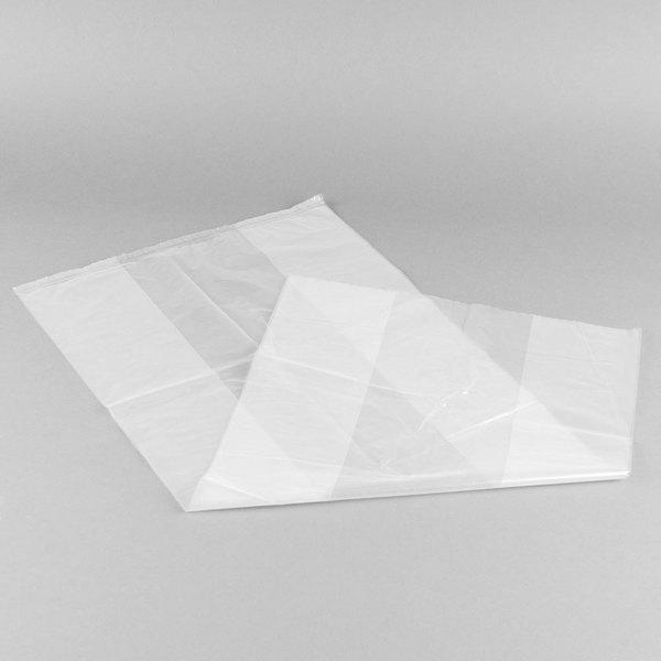 """Elkay Plastics 15G-128020 Plastic Food Bag 12"""" x 8"""" x 20"""" - 1000/Box"""