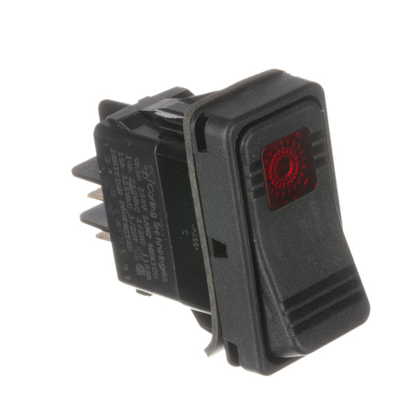 Vulcan 00-855542-00005 Switch, On/Off Main Image 1