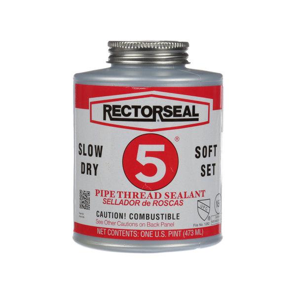 Cleveland 00934 1 Pint Pipe Thread Sealant (RectorSeal 5)