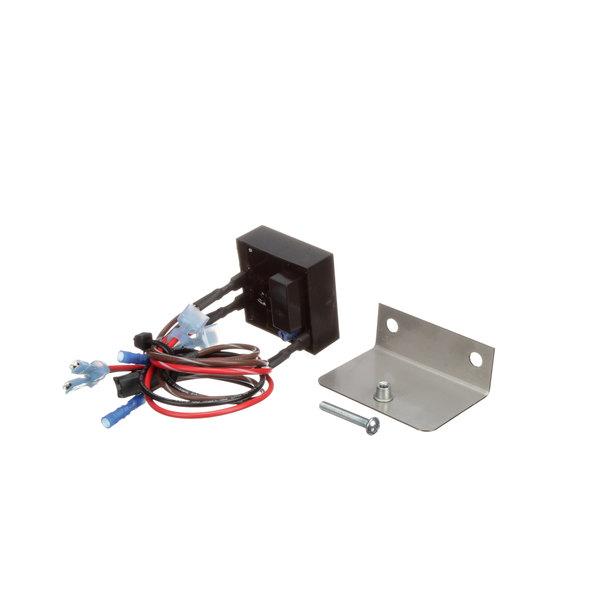 Glastender 01000544 Cube Relay Timer 24 Main Image 1