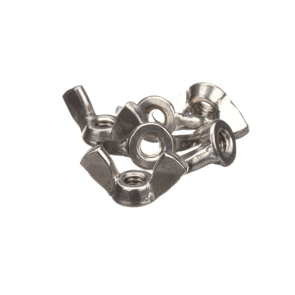 Vollrath 1840 Wing Nut - 6/Pack