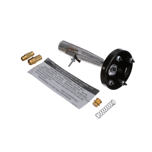 Lincoln 369874 Conversion Kit 2'' To Lp