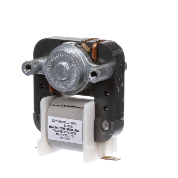 Delfield 2162692 Motor,Fan,220v,50/60,
