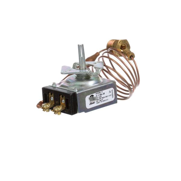 Atlas Metal Industries Inc 22-1402 Hot Control Main Image 1