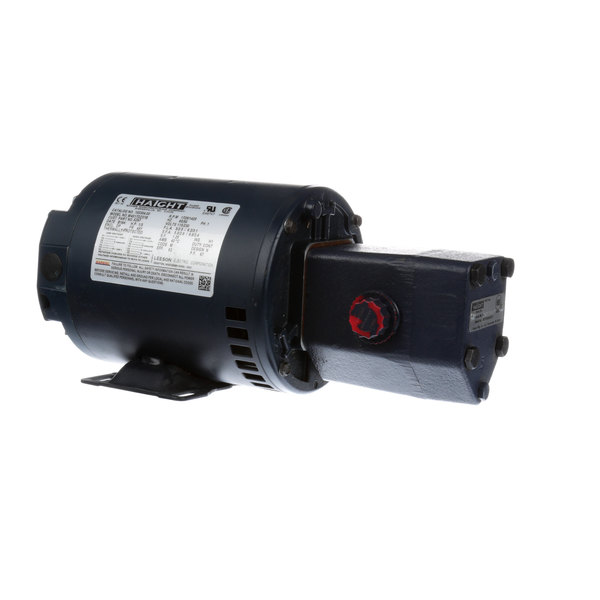 Ultrafryer Systems 24A372 Pump And Motor