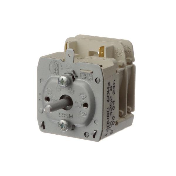 NU-VU 252-1005 Timer Assy 120v