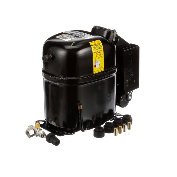 Tecumseh AJA2419ZXA Compressor Main Image 1
