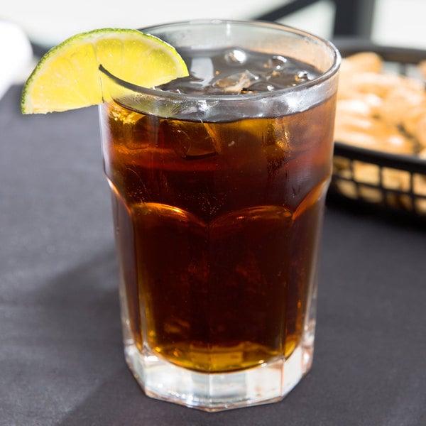 Libbey 15238 Gibraltar 12 oz. Beverage Glass - 36/Case Main Image 3