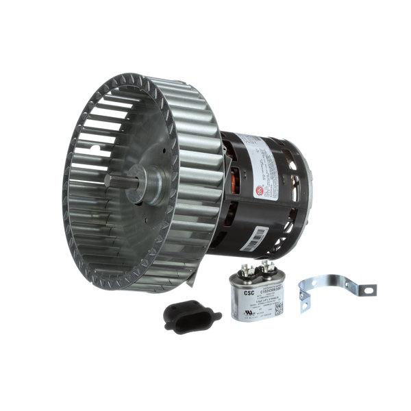 NU-VU 250-1059 Blower Motor Main Image 1