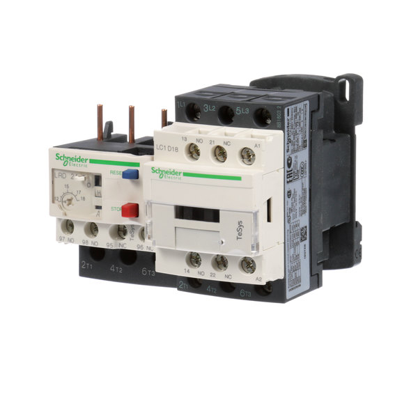 Lincoln 390068 Contactor Ovrld3262/3270 Main Image 1