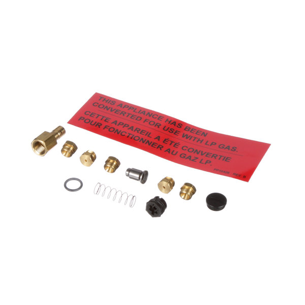 Pitco B7510090-C Gas Conversion, 24 Volt Main Image 1