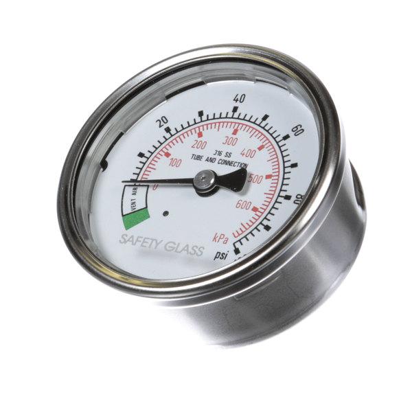 Groen CROWN-4967-1 Pressure Gauge Main Image 1