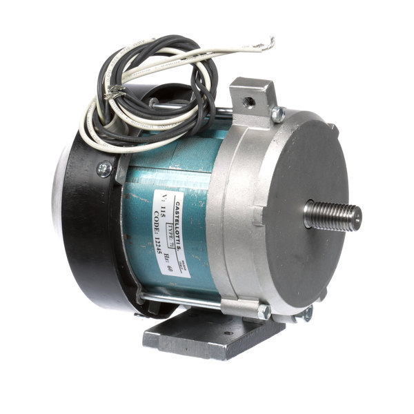 Globe D38 115v Motor 1/2 Hp