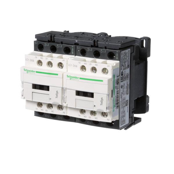 Doyon Baking Equipment ELC495 Contactor Reverser Main Image 1