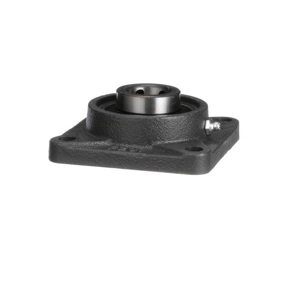 Avtec HD BRG0302 Flange Bearing Main Image 1