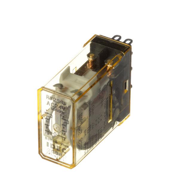 Insinger 5945-01117 Relay, 24VAC Coil, 120V, 1.5A Main Image 1
