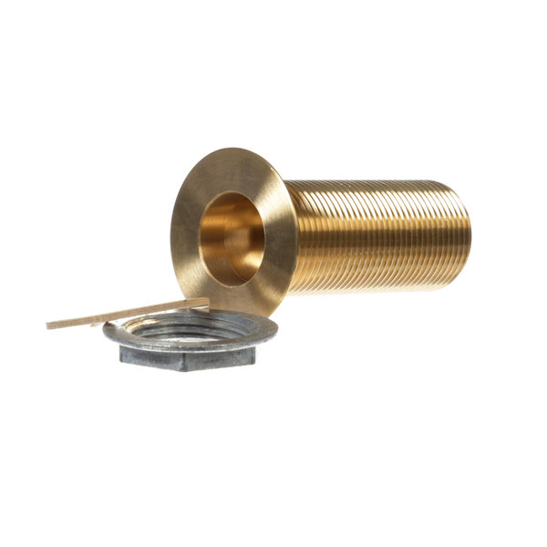 Randell HD DRN100 Drain, Brass Only Main Image 1