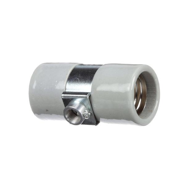 APW Wyott 1505700 Lamp Holder Dual Main Image 1