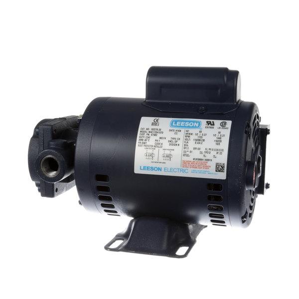 Henny Penny 151534-001 Pump Motor Assy