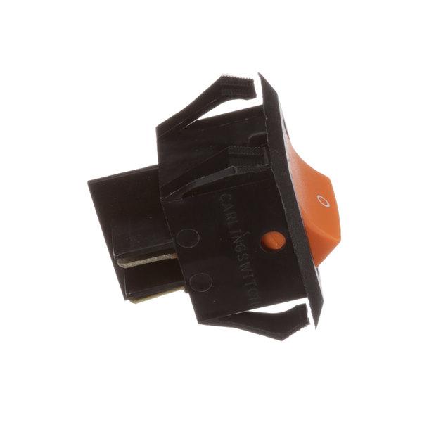 Duke 160406 Switch, Lighted Dpst 20 A 125v