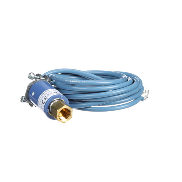 Master-Bilt 19-13742 Low Pressure Contro