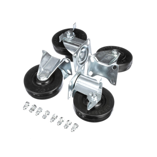 Grindmaster-Cecilware 410-00190 Caster Set Main Image 1