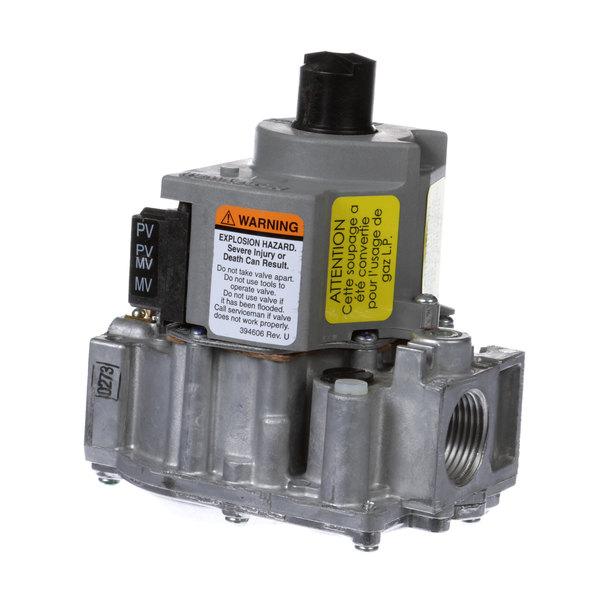 Blodgett 41106 Gas Control Lp