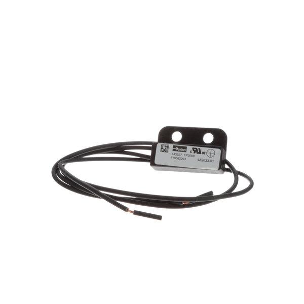 Hoshizaki 4A2033-01 Proximity Switch (Black)
