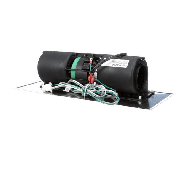 Traulsen SER-60208-00 Evap Blower Assembly
