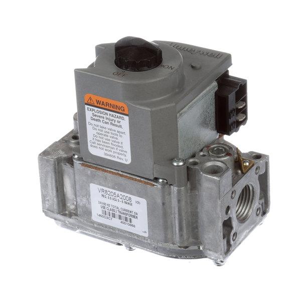 Groen Z049555 Gas Valve