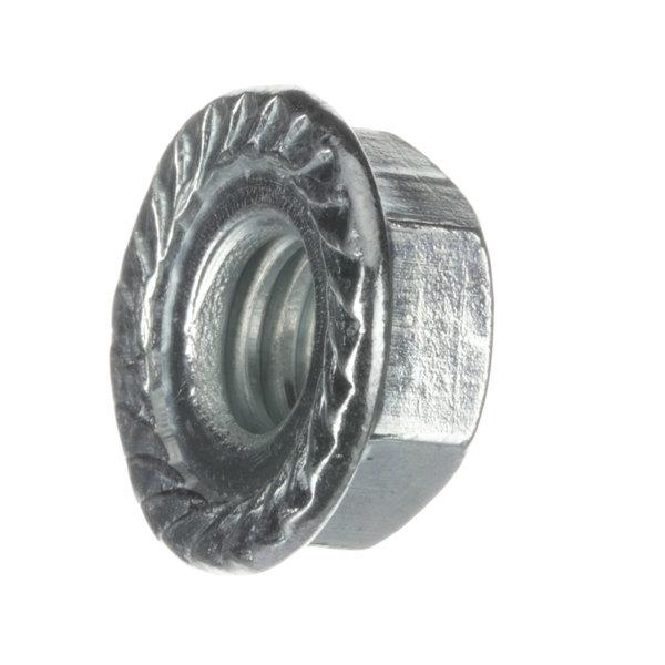 Groen Z098218 Nut, Hex W/Serrated Flange 5/16-18