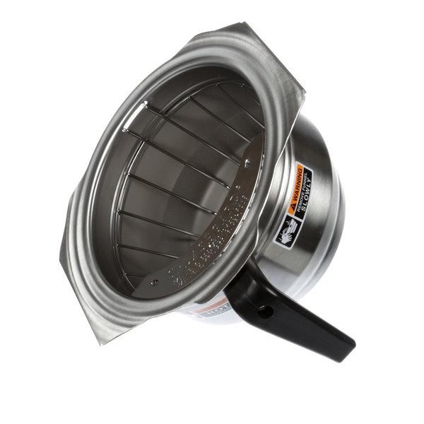 Bunn 34559.0003 Gourmet 'C' Metal Funnel