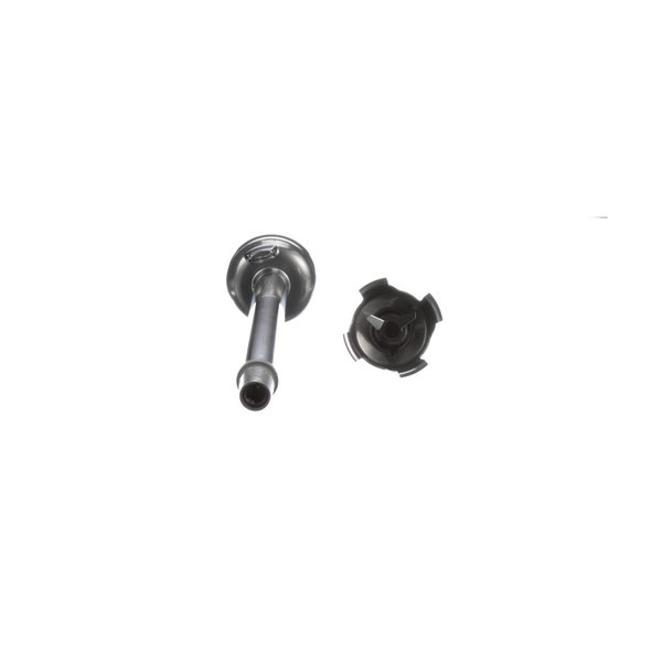 Robot Coupe 39518 Complete Foot Assy