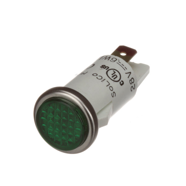 Accutemp AT0E-1800-1 Pilot Light Green Main Image 1
