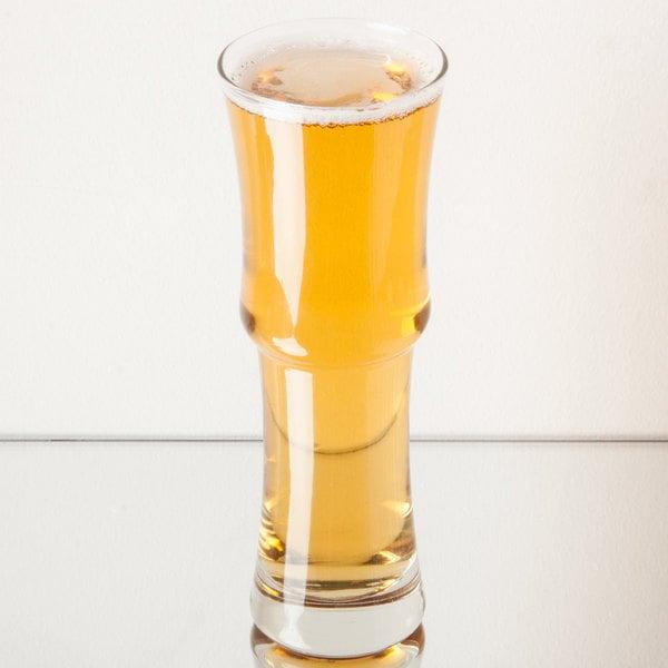 Libbey 1619 Napoli Grande 15.5 oz. Cocktail Glass - 12/Case Main Image 2