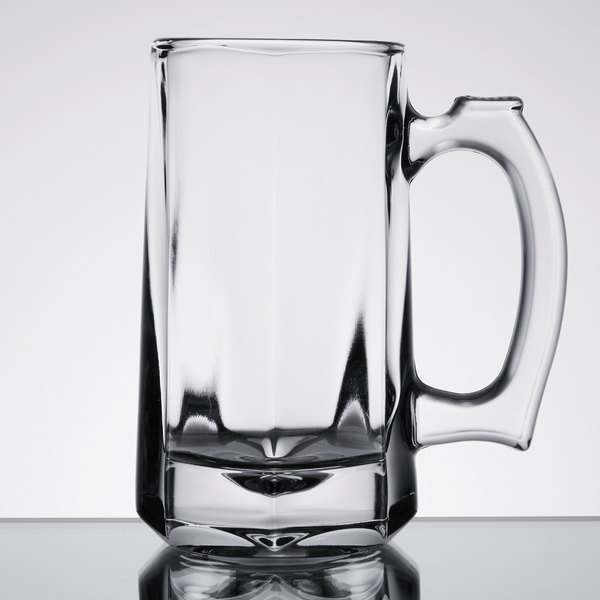 Libbey 5206 12 oz. Beer Mug - 12/Case