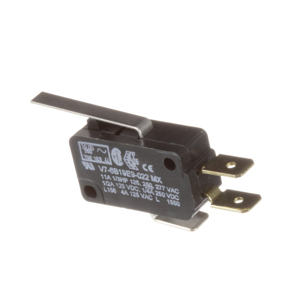 Frymaster 8072103 Switch, Micro 3vl104d9