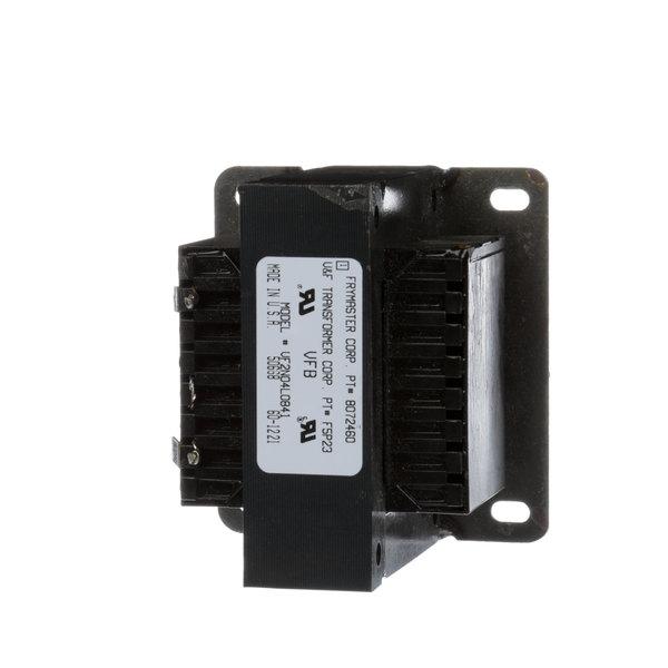 Frymaster 8072460 Transformer,Uhc 208/240v 50/60