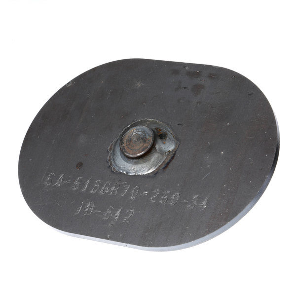 Cleveland SS43748 Plate Asy.;Handhole Wldmnt