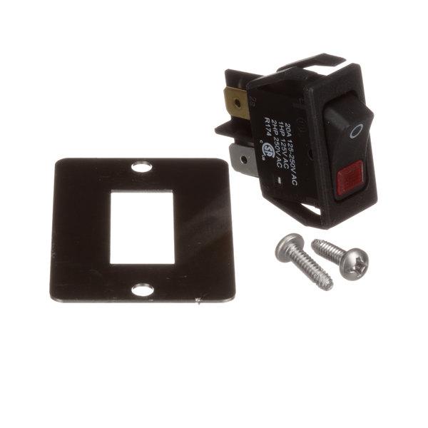 Delfield TB600240-S Kit,Retrofit Switch, Taco Bell Main Image 1