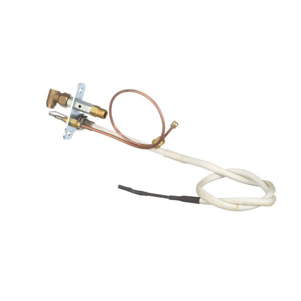 Groen 159594 Lpg Thermostat Control Main Image 1