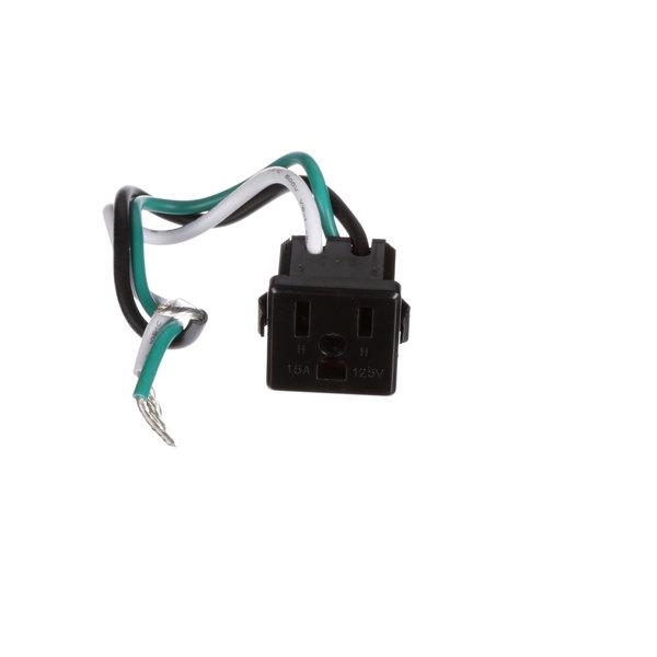 Frymaster 8073684 Outlet, Wire 125v