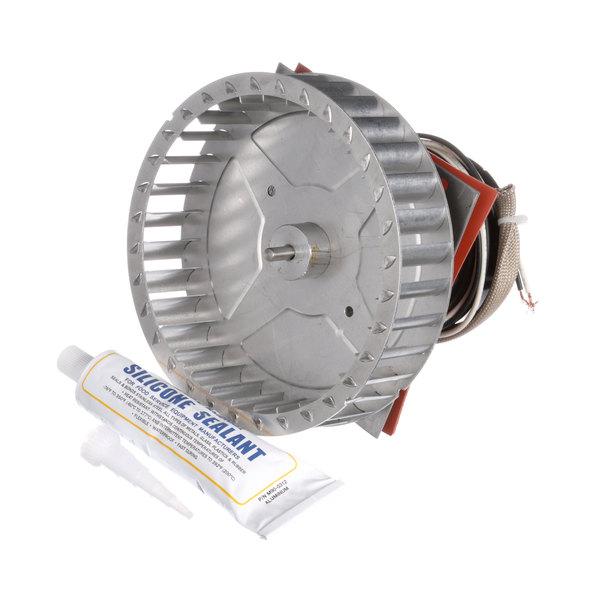 NU-VU 250-2010 Blower Motor Assy