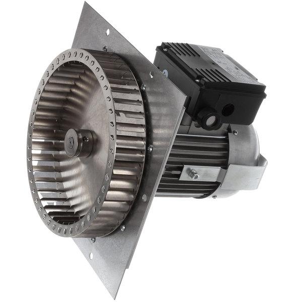 Garland / US Range 4602805 CK1003090 Motor Assy - 2 Speed - 115v Main Image 1