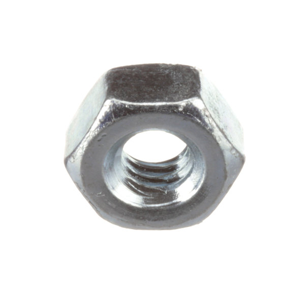 Cleveland FA20008 Hex Nut; #1/4-20 Zinc Plated